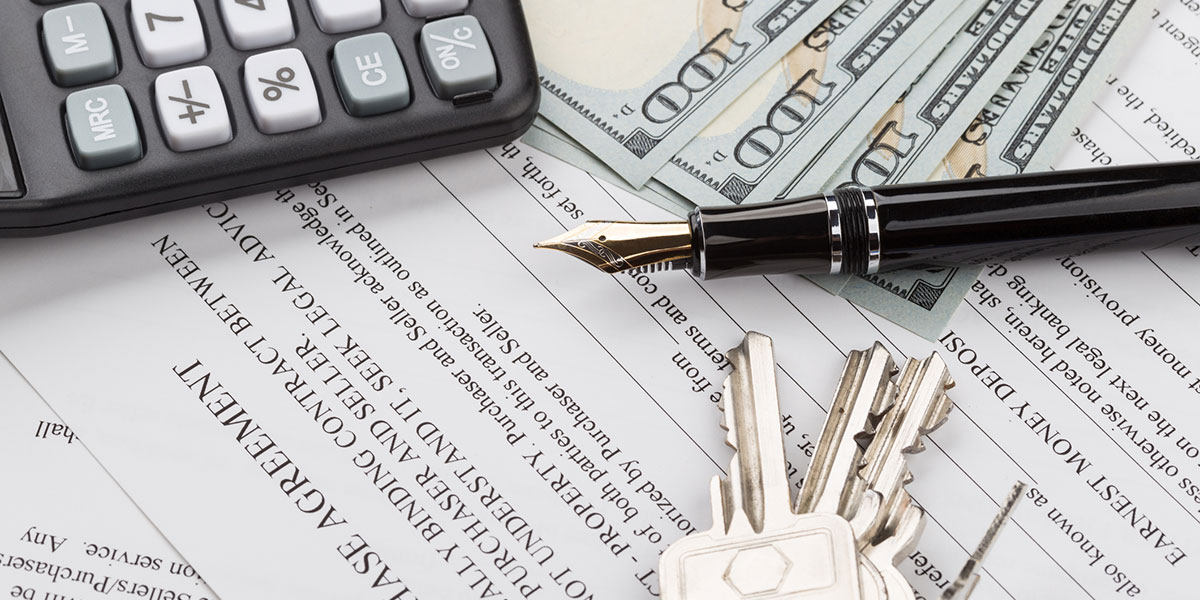 Common Borrower questions during the contract period